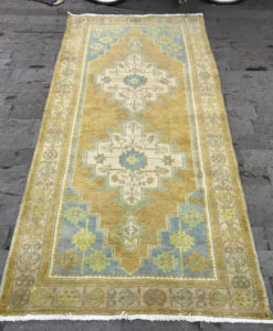 oushak runner rug Archives | Page 4 of 4 | Urban Rug